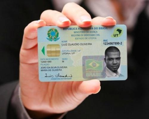 Temer sanciona a criação da Identidade Civil Nacional – ICN