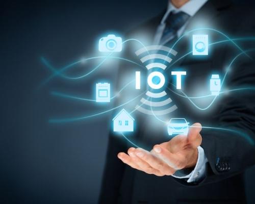A internet das coisas é prioridade número um para impulsionar a transformação digital