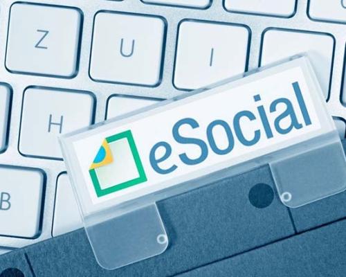 Empresas podem optar pela antecipação do eSocial