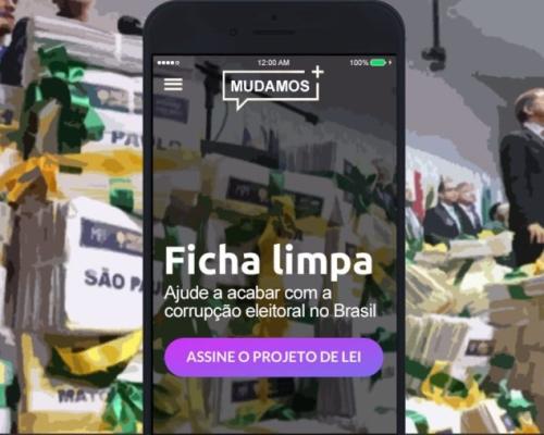 Certificado Digital é Utilizado Em App Para Votação Popular